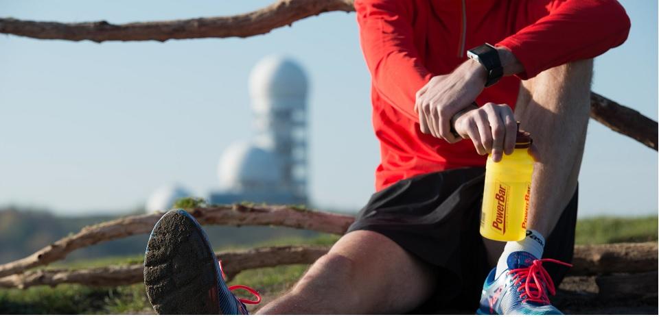 Sporternährung Power Bar Ultra Sports