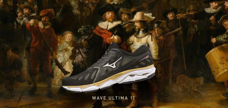 Mizuno Rembrandt