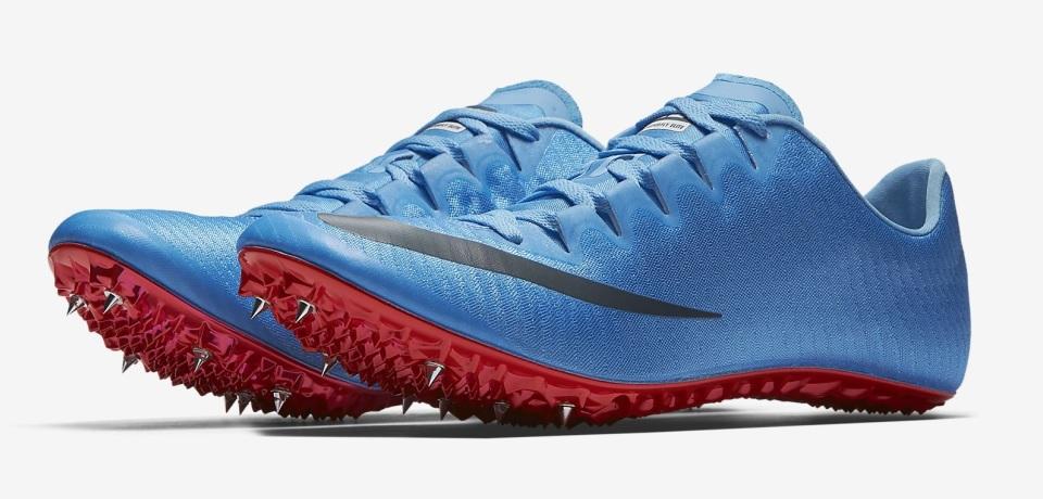 0fbae1b7764291 Nike Leichtathletik Spikes
