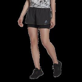 ADIZERO 2IN1 Shorts Damen