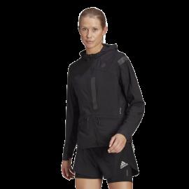 Marathon Translucent Jacke Damen