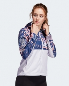 Own The Run Windjacke Damen