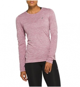 RACE SEAMLESS LS Damen