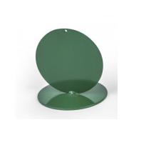 Anlaufmarkierung Grün