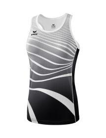athletic Singlet W