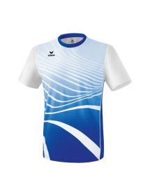 athletic T-Shirt M Blau