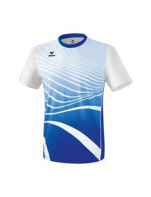 athletic T-Shirt M Blau