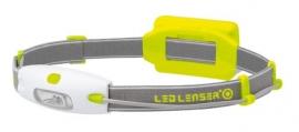 LED LENSER® NEO Gelb