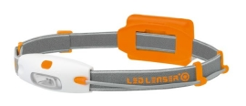 LED LENSER® NEO Orange