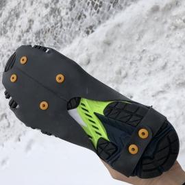 nora Spiky Plus - Schuhüberzieher mit Dornen
