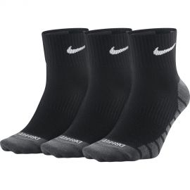 Dry Lightweight Quarter Socks 3er Pack