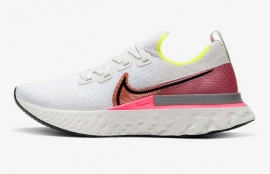 REACT INFINITY Run Flyknit Damen