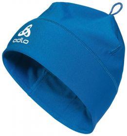Hat POLYKNIT Blau