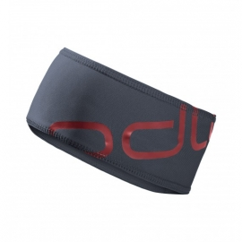 Headband INTENSITY Grau