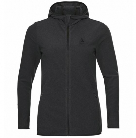Hoody midlayer full zip ROY Damen