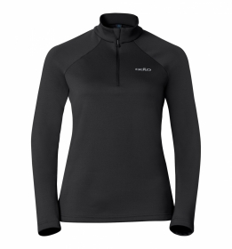 Midlayer 1/2 zip SNOWBIRD Damen