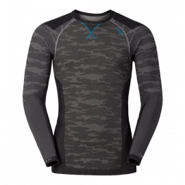 Shirt l/s crew neck Blackcomb  Herren