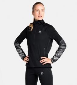 Zeroweight PRO Warm Reflect Laufjacke Damen