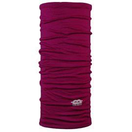 Merino Wool Plum