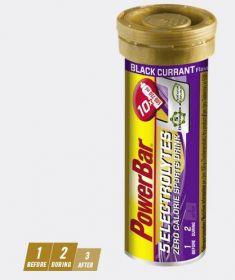 5 Electrolytes Black Currant