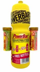 5 Electrolytes Bottlepack