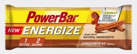Energize Gingerbread