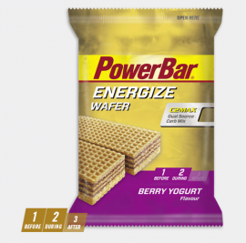 Energize Wafer Berry Yoghurt