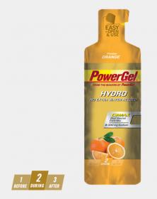 Hydro Gel Orange