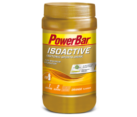 ISOACTIV Orange Dose 600g