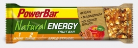 Natural Energy Fruit & Nut Apfelstrudel