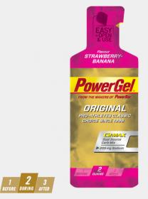 Powergel Original - Erdbeer Banane