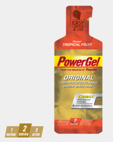 Powergel Original - Tropical Fruit