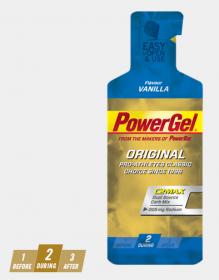 Powergel Original - Vanille