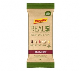 REAL5 BAR - Goji Cashew