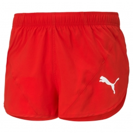 Cross the Line 2.0 Split Short Herren