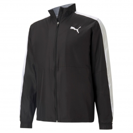 Cross the Line 2.0 Warm Up Jacke Herren