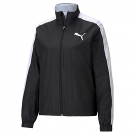Cross the Line 2.0 Warm Up Jacke Damen