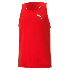 Cross the Line Singlet 2.0 Herren