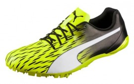 EvoSPEED Electric 5