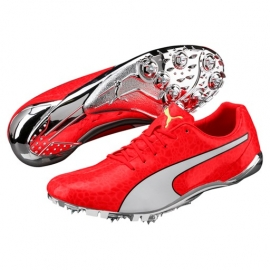evoSPEED Electric 6 Rot