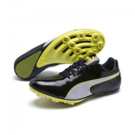 evoSPEED Sprint 9
