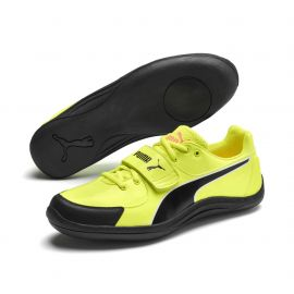 evoSPEED Throw 6