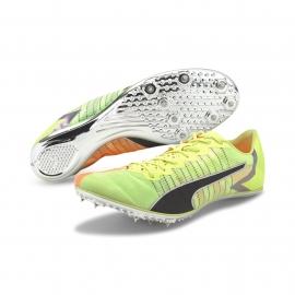 Leichtathletik Spikes Teamline Laufen | evoSpeed Prep