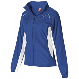 Team Warm Up Jacket Damen