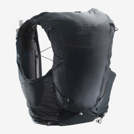 ADV SKIN 12 SET Black
