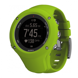 Ambit3 Run Lime