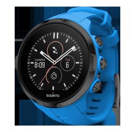 Spartan Sport Wrist HR Blue