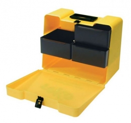 Handy Box / Wachskoffer