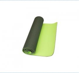 TPE Yogamatte 4mm