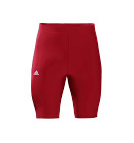 miTeam18 Short Tight Men Rot